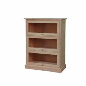 Cottage Barrister Bookcase -